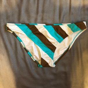 Victoria's Secret bathing suit bottom